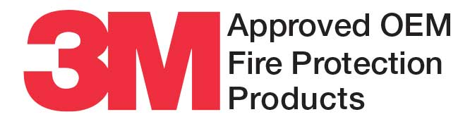 3M Fire Products Logo
