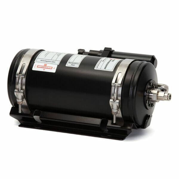 FEV N-TEC4100R Gas FIA MSUK Fire Suppression System
