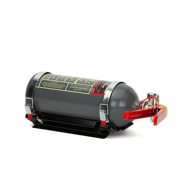 FEV 1.75L Foam F-TEC175HH FIA Handheld Race Car Fire Extinguisher